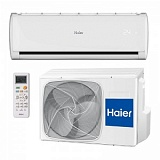 Сплит-cистема HAIER TIBIO DC-INVERTER AS09TH3HRA/1U09MR4ERA