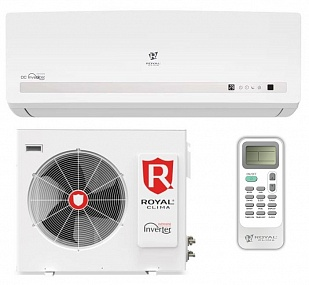Сплит-система ROYAL CLIMA APOLLO Inverter RCI-A21HN