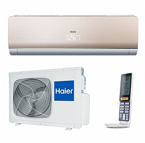 Сплит-система HAIER LIGHTERA DC INVERTER AS18NS4ERA-G/1U18FS2ERA