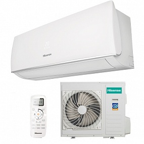 Сплит-система HISENSE SMART DC Inverter AS-11UR4SYDDB15