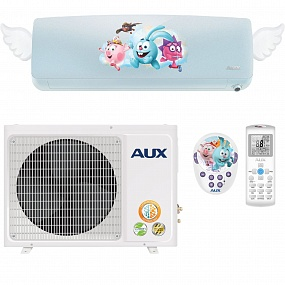 Сплит-система AUX Kids Inverter AWB-H09BC/R1DI AS-H09/R1DI