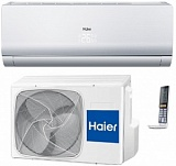 Сплит-cистема HAIER LIGHTERA DC INVERTER AS12NS4ERA-W/1U12BS3ERA