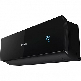 Сплит-система HISENSE BLACK STAR DC Inverter AS-13UR4SVDDEIB15