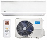 Сплит-система MIDEA BLANC ON/OFF MSMA1B-12HRN1/MOBA01-12HN1