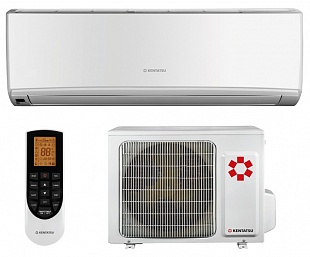 Сплит-система KENTATSU TEAM INVERTER KSGT21HZAN1/KSRT21HZAN1
