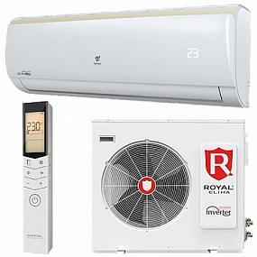 Сплит-система ROYAL CLIMA TRIUMPH GOLD Inverter RCI-TG26HN