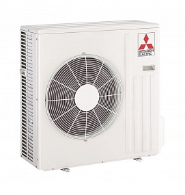 Сплит-система MITSUBISHI ELECTRIC DELUXE INVERTER MSZ-FH50VE/MUZ-FH50VEZ