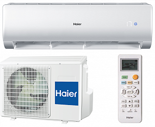 Сплит-система HAIER LIGHTERA ON/OFF HSU-18HNM03/R2 / HSU-18HUN203/R2