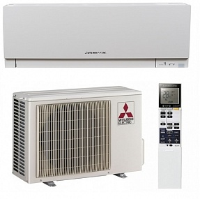 Сплит-система MITSUBISHI ELECTRIC DESIGN INVERTER MSZ-EF42VE*W/MUZ-EF42VE