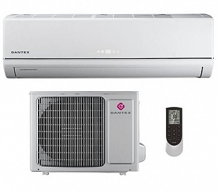 Сплит-система DANTEX SPACE Inverter RK-18SSI